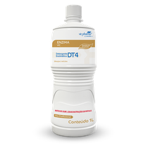 Detergente Enzimático DT4 1L - VIC PHARMA