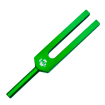 Diapasão Médico MD em Alumínio Verde 1024 - MD