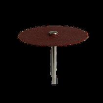 Disco Carburundum 38 x 0,6mm