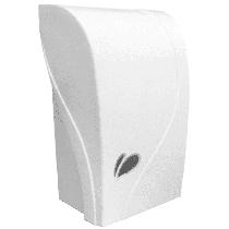 Dispenser de Papel Higiênico Cai Cai Ag+ - BIOVIS