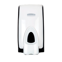 Dispenser para Sabonete Espuma Manual - 800ml - KIMBERLY CLARK