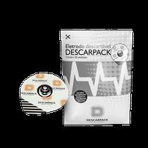Eletrodo para Monitorização Cardíaca - DESCARPACK