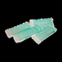 Envelope p/ Esterilização Autosselante 9 x 26cm - 200 Unid.