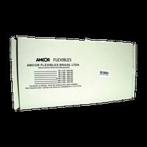 Envelope p/ Esterilização Autosselante 14 x 29cm - 200 unid. - AMCOR