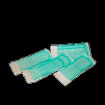 Envelope p/ Esterilização Autosselante 7 x 23cm - HOSPFLEX