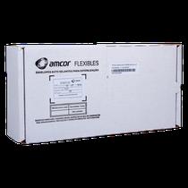 Envelope para Esterilização Autosselante 9 x 26cm - 200 Unid. - AMCOR
