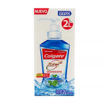 Enxaguante Bucal Colgate Total 12 Clean Mint 2L - COLGATE