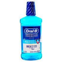 Enxaguante Bucal Pro Saúde L500ml P300ml - ORAL-B