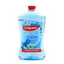 Enxaguante Bucal Plax Soft Mint Refil 2L - COLGATE