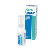 Enxaguante Bucal Xerolacer Spray - LACER