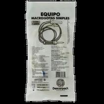 Equipo Macrogotas Simples