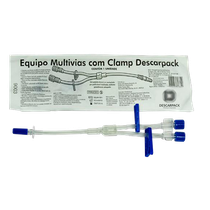 Equipo Multivias - DESCARPACK