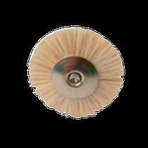 Escova Roda de Pêlo de Cabra PM - 274.13