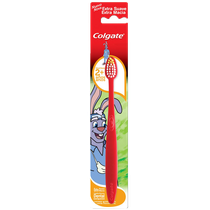Escova Dental Infantil Dr. Dentuço