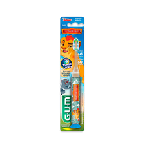 Escova Dental Infantil Lion Guard