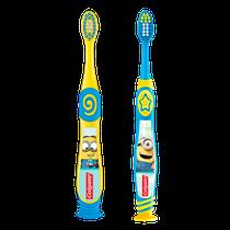 Escova Dental Infantil Minions 6+  - COLGATE