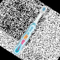 Escova Dental Infantil Smiles Bichos Sortida (0-2 Anos) - COLGATE