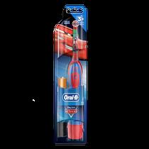 Escova Elétrica Battery Kids - Carros - ORAL-B