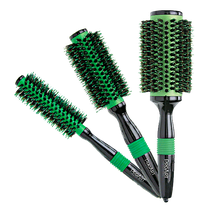 Escova Profissional Thermic Color Verde