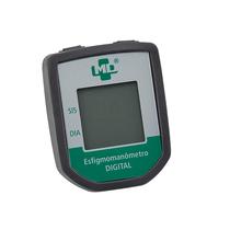 Esfigmomanômetro com Visor Digital Adulto Mandaus II - SPIRIT