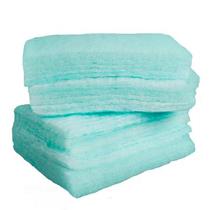 Esponja para Banho não Estéril - Pacote com 24 unidades - KOLPLAST