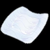 Espuma de Silicone Cutimed Siltec B com Borda - 10 x 10cm