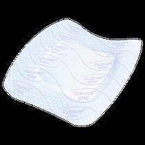 Espuma de Silicone Cutimed Siltec B com Borda - 7,5 x 7,5cm