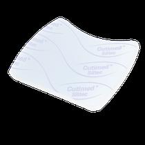 Espuma de Silicone Cutimed Siltec L Fina com Adesivo Suave - 10 x 10cm