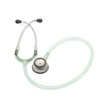 Estetoscópio Pro-Lite Adulto Verde Transparente - SPIRIT