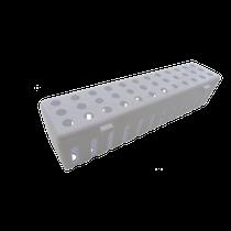 Estojo p/ Esterilização de Instrumentos - Steribox 1 - PRISMA