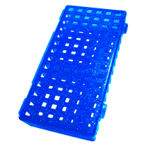 Estojo p/ Esterilização de Instrumentos Sterilys c/ Glitter - Grande - LYSANDA