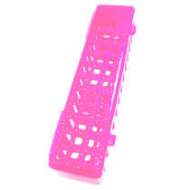 Estojo p/ Esterilização de Instrumentos Sterilys c/ Glitter - Pequeno - LYSANDA