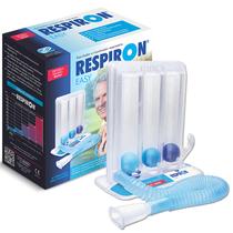 Exercitador e Incentivador Respiratório - Respiron Easy - NCS