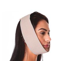 Faixa Elástica Dinâmica para Face - RMC