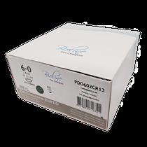 Fio de Sutura BioPDO 6.0 - Ag. 1,7 3/8 - Fio 75 cm