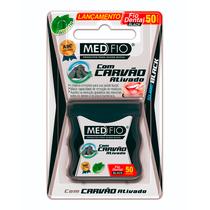 Fio Dental Black - 50m - MEDFIO