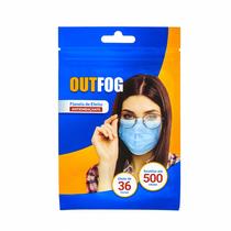Flanela Antiembaçante OUTFOG - OUTFOG
