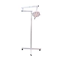 Foco Cirúrgico Veterinário DL4000 12 Leds Pedestal - DELTA LIFE