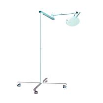 Foco Cirúrgico Veterinário DL4000 6 Leds Pedestal - DELTA LIFE