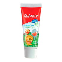 Gel Dental Colgate My First s/ Flúor 50g