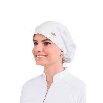 Gorro Tradicional Pure - White