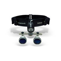 Head Spot II MOD SE - 3,5X340mm - MMO