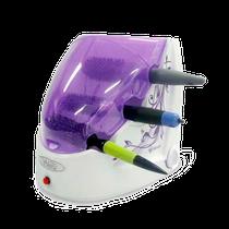 Higienizador de Escovas Shiva Roxo