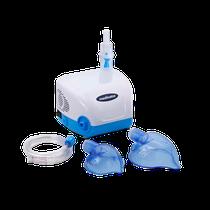 Inalador Nebulizador Adulto e Infantil MD1300 - MEDICATE