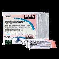 Indicador Químico Classe 5 - 250 unidades - CLEAN UP BRAZIL