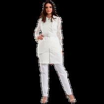 Jaleco Feminino Angelic by PatBo - Off White