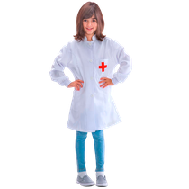 Jaleco Infantil - Mini Doctor