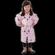 Jaleco Infantil - Bailarina