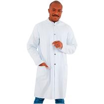 Jaleco Masculino Biosafety Branco - FUN WORK