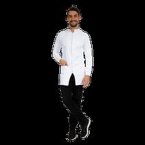 Jaleco Masculino Powerflex - Branco - FUN WORK